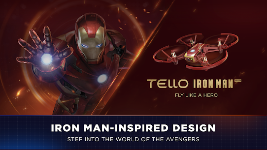 Tello Hero  Apps For Pc – [windows 10/8/7 And Mac] – Free Download In 2021 1