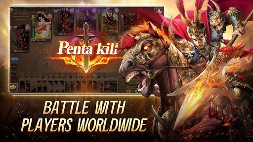 Game of Heroesuff1aThree Kingdoms 2.0.3 screenshots 3
