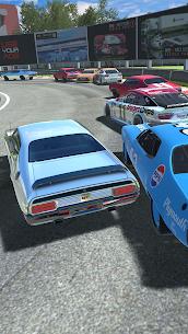Car Gear Rushing 4
