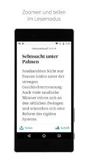 Der Bund E-Paper 5.5.1 screenshots 2
