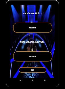 Genel Ku00fcltu00fcr Bilgi Yaru0131u015fmasu0131 2021 5 Screenshots 13