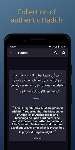 Salaat First (Prayer Times) 5.2.2 Screenshots 5