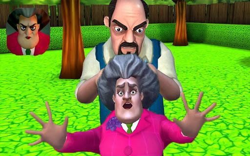 Code Triche Instructions for Scary Teacher 3D 2021 (Astuce) APK MOD screenshots 5