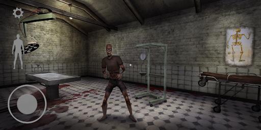 Zombie Insane Asylum Horror  screenshots 3