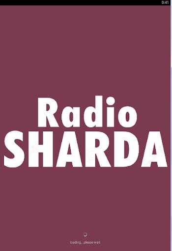 radio sharda 90.4 fm screenshot 1