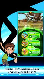 Ben 10 Heroes 1.7.1 Screenshots 5
