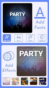 Banner Maker - Create Thumbnails, Posters, Covers 1.1