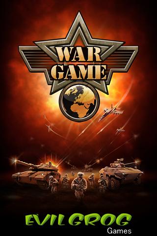 War Game - Combat Strategy Online  Screenshots 11