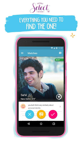 TrulyMadly - Dating app for Singles in India screenshots 6