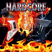 Metal HardCore Dj Pad