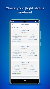 Interjet 1.14.2 Android Mod APK 3