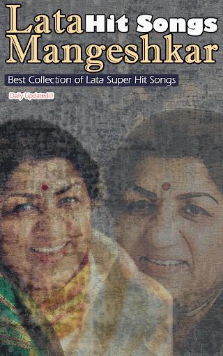 lata mangeshkar hit songs screenshot 2