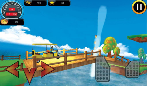 toto adventure screenshot 3