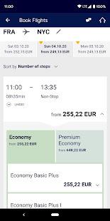 Lufthansa 8.6.1 Screenshots 5