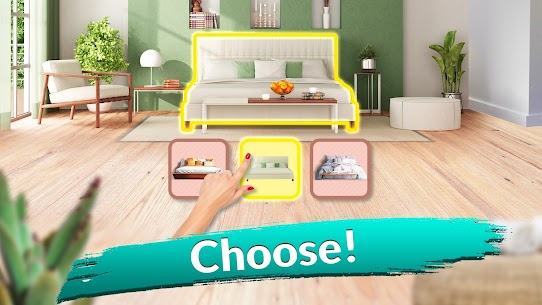 Flip This House: Decoration & Home Design Game 1.111 Apk + Mod 4