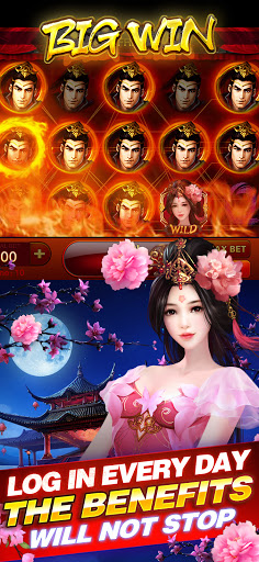 777Casino: Cash Frenzy Slots-Free Casino Slot Game apkpoly screenshots 7