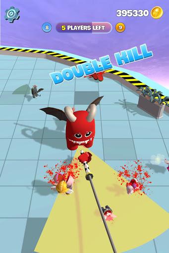 Imposter Smashers 2 - cute survival io games screenshots 19