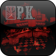 P.K. PARANORMAL  Icon