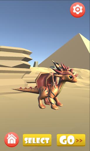 Dragon Run 1.0.8 screenshots 2