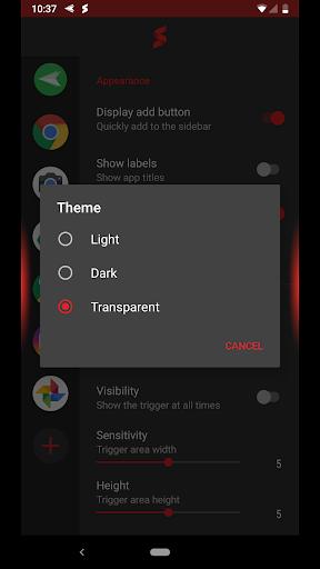 Sidebar 2 1.0 Screenshots 6