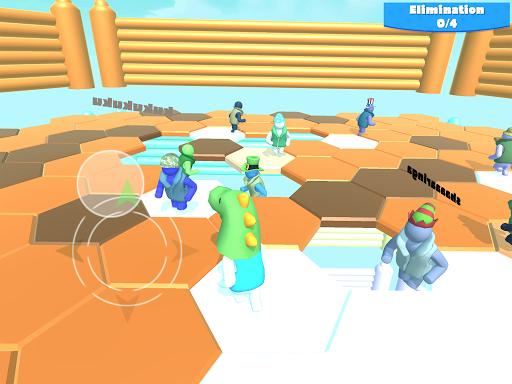 Knockout Race screenshot 8