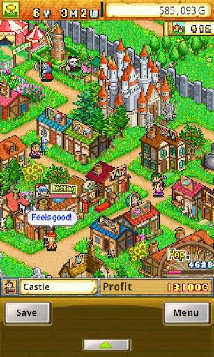 Dungeon Village android2mod screenshots 3