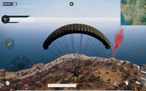 Firing Squad Free Battle: Survival Battlegrounds 4.7 screenshots 10