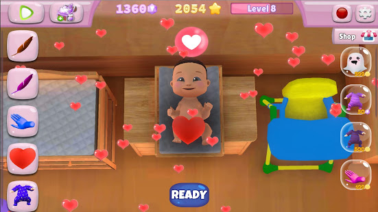 Alima's Baby Nursery 1.253 Screenshots 10
