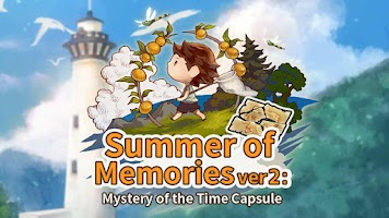 Summer of Memories Ver2:Mystery of the TimeCapsule
