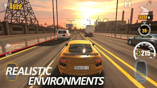 Traffic Tour- Traffic Rider & Car Racer game 7