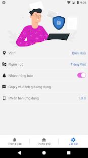 Download Biên Hòa SmartCity For PC Windows and Mac apk screenshot 4
