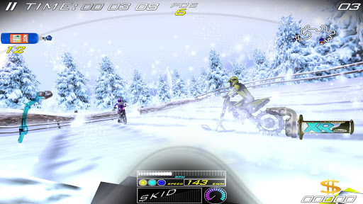 XTrem SnowBike 6.8 screenshots 7