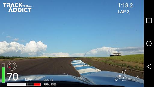 TrackAddict  Screenshots 1