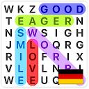 Wortsuche. Deutsch