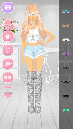 Fashion Girl 5.5.2 screenshots 7