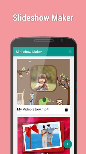 Slideshow Maker 22.0 Screenshots 1