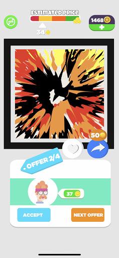 Spin art 3D  screenshots 3