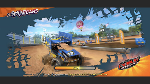 Dirt Trackin Sprint Cars 3.2.5 screenshots 14
