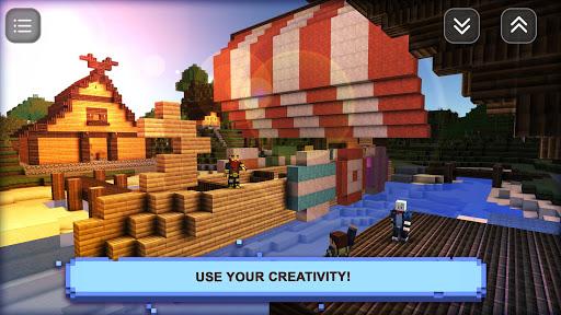 Boys World Craft: Creative Mind & Exploration 1.15-minApi19 screenshots 9