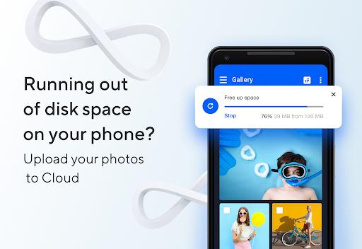 Cloud: Free Photo Storage. Video & Photo Backup apktram screenshots 10