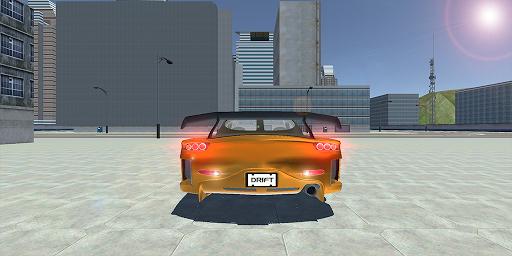 RX-7 VeilSide Drift Simulator: Car Games Racing 3D  screenshots 4