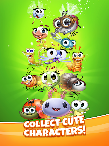 Best Fiends Stars - Free Puzzle Game 2.6.0 screenshots 14
