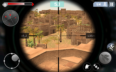 Critical Modern Strike 2021- FPS Shooter Game Hack Cheats (iOS & Android) 3