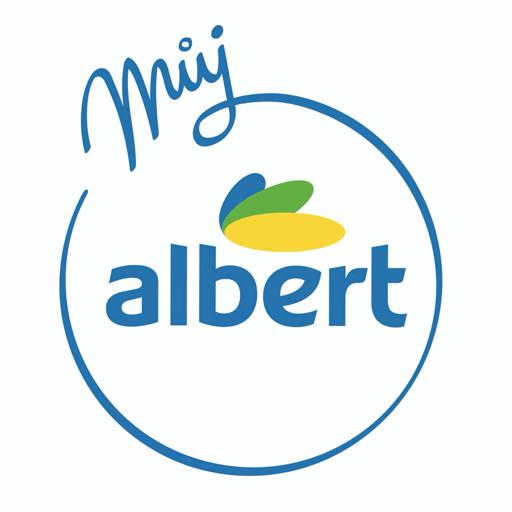 Můj Albert