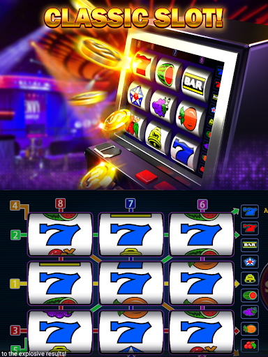 iRich Slots&Games 2.1.112 Screenshots 5