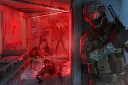 Zombie Frontier 3: Sniper FPS apktram screenshots 4