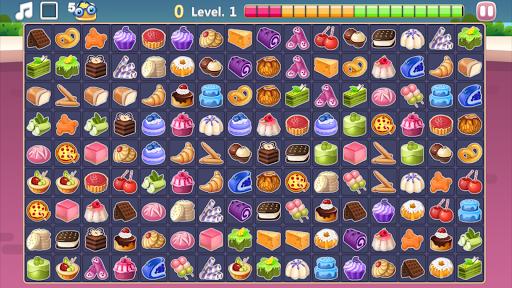 Onet Connect Cake HD  screenshots 5