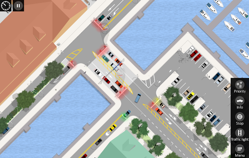 Intersection Controller modavailable screenshots 9