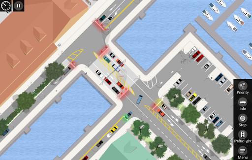Intersection Controller 1.16.0 screenshots 9
