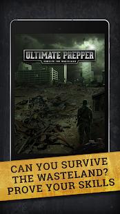 The Ultimate Prepper